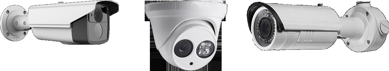 telecamere professionali videosorveglianza